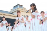 NGT48北原里英、卒業を発表 (17年08月21日)