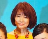NHK連続テレビ小説『半分、青い。』に出演する風吹ジュン (C)ORICON NewS inc.