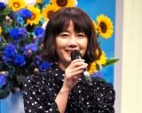 NHK連続テレビ小説『半分、青い。』に出演する原田知世 (C)ORICON NewS inc.
