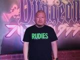 『フリースタイルダンジョン』新モンスターの崇勲(C)テレビ朝日