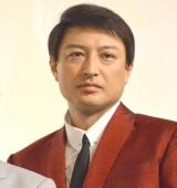 NHK土曜ドラマ『植木等とのぼせもん』の会見に出席した山内圭哉 (C)ORICON NewS inc.