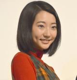 NHK土曜ドラマ『植木等とのぼせもん』の会見に出席した武田玲奈 (C)ORICON NewS inc.