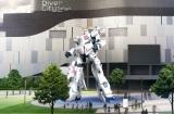 東京・お台場に9月24日より展示を開始する実物大ユニコーンガーンダム立像「RX-0 ユニコーンガンダム Ver. TWC」※この画像はイメージです(C)創通・サンライズ