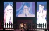 『Seventeen』卒業イベントで感涙した三吉彩花 (C)ORICON NewS inc.