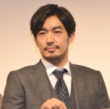 大谷亮平 (C)ORICON NewS inc.
