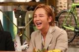 26日放送の関西テレビ『おかべろ』に出演するチャン・グンソク (C)関西テレビ