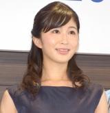 『第50回ミス日本コンテスト2018』の東日本地区代表に決定した野田夏希さん (C)ORICON NewS inc.