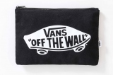 『VANS BAG & POUCH BOOK』付録のポーチ