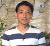 これまでの人生や今の心境を語った後藤祐樹さん (C)ORICON NewS inc.