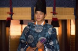 『FNS27時間テレビ にほんのれきし』内の特別ドラマ『源氏さん! 物語』に出演する野村周平