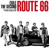 EXILE THE SECOND「Route 66」CD+DVD盤