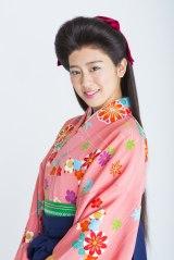 HKT坂口理子、関西弁の芝居に挑戦