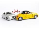 「自賠責保険」と「任意保険」の具体的な違いを解説する