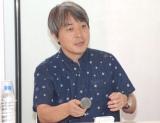東畑幸多氏 (C)ORICON NewS inc.