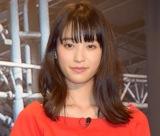 韓国映画『新感染 ファイナル・エクスプレス』の公開直前イベントに参加した高橋ひかる (C)ORICON NewS inc.