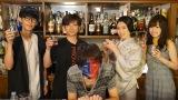 アニメトークバラエティー『ミュ〜コミ+プラスTV presented by アニマックス』取材会の模様