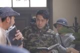 関ジャニ∞の丸山隆平による単独初主演映画『泥棒役者』が11月18日に公開 写真は監督の西田征史 (C)2017「泥棒役者」製作委員会