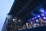 「RISING SUN ROCK FESTIVAL 2017 in EZO」よりくるり 撮影:釘野孝宏
