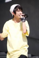 MAGiC BOYZ初アルバムリリースイベント『夏は成長のチャンス!略してなっチャン〜スクスクッ〜』より