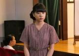 若き頃の歌丸に恋する役を演じた桜井日奈子(C)BS日テレ