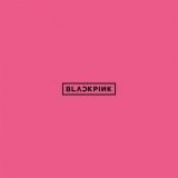 BLACKPINKの日本デビューミニアルバム『BLACKPINK』