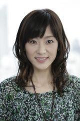 退院を報告した加藤貴子