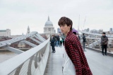リョウガ写真集『超特急×ロンドン〜リョンドン〜』
