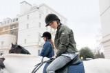 ユースケ写真集『どんどん超特急の魅力に気づいちゃう? ロンドン・アイならぬ、超特急愛〜』