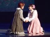 ミュージカル『赤毛のアン』に出演する(左から)美山加恋、さくらまや (C)ORICON NewS inc.