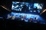 週末に夏フェスに行ってきたことを英語で言うと?/写真はFoo Fighters(8月19・20日開催『SUMMER SONIC 2017』より)(c)SUMMER SONIC All Rights Reserved.