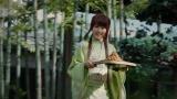 au「三太郎シリーズ」新CM 『お供の不満』篇であの芸人が声を担当