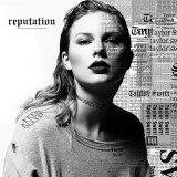 テイラー・スウィフト3年ぶり通算6枚目となるニューアルバム『レピュテーション』(11月10日発売)