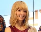 カラオケの十八番を発表したDream Ami (C)ORICON NewS inc.