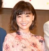 """""""入籍質問""""に困り顔だった倉科カナ (C)ORICON NewS inc."""