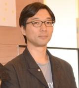 舞台『誰か席に着いて』の製作発表会見に出席した倉持裕氏 (C)ORICON NewS inc.