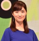 10月2日から『NEWS ZERO』新加入する岩本乃蒼アナウンサー (C)ORICON NewS inc.