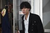 TBS系連続ドラマ『ハロー張りネズミ』(毎週金曜 後10:00)に出演する野田洋次郎 (C)TBS