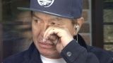 11日放送『有吉ゼミ ヒロミの24時間リフォーム完全版SP』でヒロミの涙のワケを公開 (C)日本テレビ