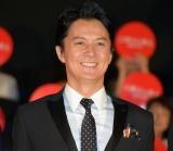 映画『三度目の殺人』公開初日を迎えた福山雅治 (C)ORICON NewS inc.