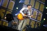 『星野源 LIVE TOUR 2017「Continues」』ファイナル公演より=9月10日・さいたまスーパーアリーナ Photo by 西槇太一