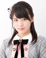 AKB48の50thシングル選抜メンバーの岡部麟(AKB48)※初選抜(C)AKS
