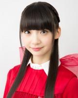 AKB48の50thシングル選抜メンバーの荻野由佳(NGT48)(C)AKS