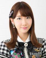 AKB48の50thシングル選抜メンバーの柏木由紀(AKB48/NGT48)(C)AKS