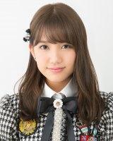 AKB48の50thシングル選抜メンバーの加藤玲奈(AKB48)(C)AKS
