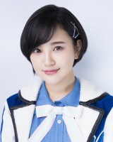 AKB48の50thシングル選抜メンバーの兒玉遥(HKT48/AKB48)(C)AKS