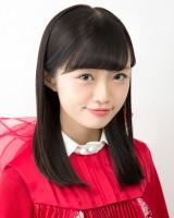 AKB48の50thシングル選抜メンバーの中井りか(NGT48)(C)AKS