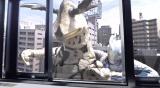 『ウルトラマンゼロVR』の場面カット(C)円谷プロ (C)ウルトラマンゼロVR制作委員会