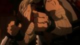 読売テレビ・日本テレビ系で放送中のアニメ『僕のヒーローアカデミア』第28話「緑谷と死柄木」(7月15日放送)より(C)堀越耕平/集英社・僕のヒーローアカデミア製作委員会