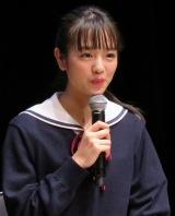 『りぼん★みらいフェスタ2017』に出席した横田真悠 (C)ORICON NewS inc.