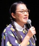 『りぼん★みらいフェスタ2017』に出席した白鳥久美子 (C)ORICON NewS inc.